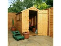Garden Shed Brand New 7ft x 5ft