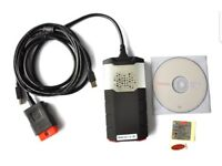 Delphi DS150 Diagnostic Tool with NEW VCI (With Bluetooth)