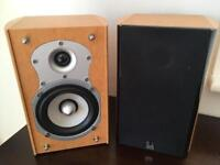 Roth OLi10 Bookshelf Speakers