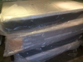 High Quality Genuine Unused Branded Mattresses - INCREDIBLE REDUCTIONS......