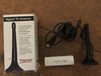 USB Digital TV Antenna