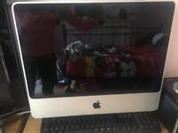 Imac excellent condition NEED GONE!