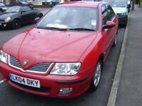 QUICK SALE AUTOMATIC PROTON 1.6 WITH MOT,,,