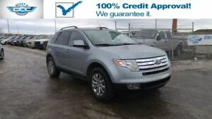 2007 Ford Edge SEL Leather AWD & DVD!! Amazing Value!!