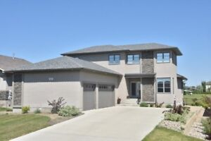 Gorgeous Home on Aspen Links Golf Course