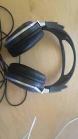 Sony Stereo Headphones MDR-XD200