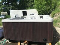 Pool / Hot tub service and maintenance