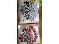 2 sets of pillow shams BN