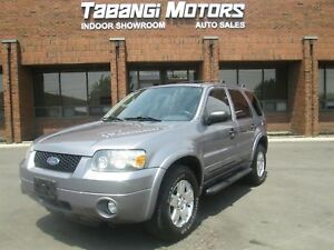 2007 Ford Escape XLT   SUNROOF   POWER GROUP