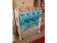 Baby Changing Table with built in Bath (Very good Condition)