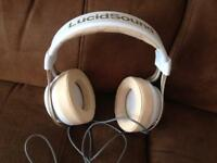Lucidsound ls30 headphones