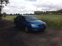 24/7 Trade sales NI Trade prices for the public 2005 Ford Focus 1.6 LX low miles 63.000