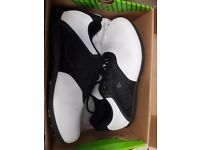 Dunlop Mens Golf Shoes (size 9)
