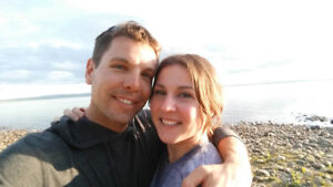 Couple looking for furnished home in the beautiful Kootenays