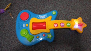 Rock and Roll Guitar For Your Star!