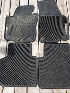 Monster car mats