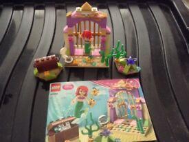 Lego 41050 Disney Princess - Ariel's Amazing Treasures - £10