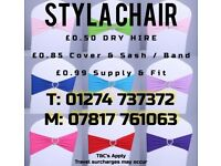 STYLA CHAIR