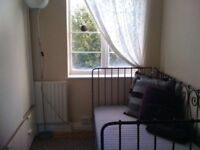 Finchley Road / North Circular single bedroom