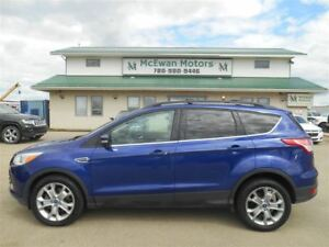 2013 Ford Escape SEL Eco Boost