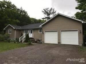 Homes for Sale in Crowe Bridge, CAMPBELLFORD, Ontario $459,000