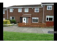 3 bedroom house in Midfield View, Stockton On Tees, TS19 (3 bed)