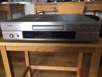 DENON 2930 DVD/CD PLAYER