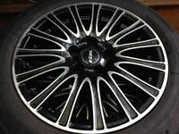 ALLoY WHEEL RIAL Ravenna 16''Audi Mercedes BMW...