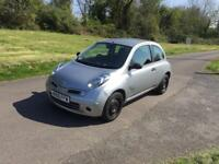 Nissan micra 1.5 diesel £30 tax year• full service history