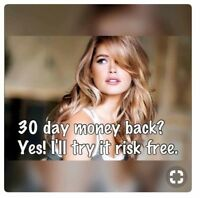 Try MONAT risk free for 30 days!