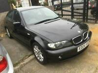 BMW 318I 2004 LOOK AND DRIVES THE BEST