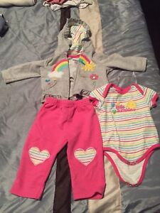 12 mth outfit