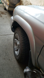 2003 Pathfinder for parts