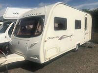 Avondale osprey /4berth 2007 motor mover px welcome