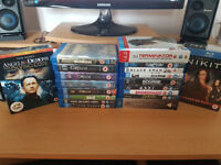 Blu Ray - Bundle - Collection - All like brand new - BluRay