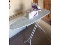 Iron&Ironing board