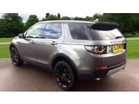 2015 Land Rover Discovery Sport 2.2 SD4 HSE 5dr - Panoramic Ro Automatic Diesel