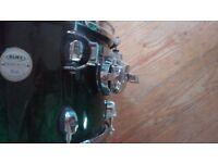 10 inch drum tom