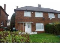 Well presented immaculate three bedroom house to rent in BD4.