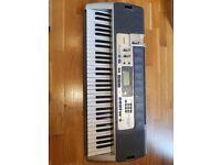 Casio Key Lighting Keyboard LK100