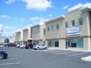 New Commercial space available: 4,000-11,000 sq ft.