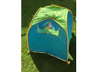 ELC UV Sun Tent