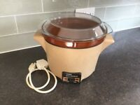 Tower Slow Cooker, 3.5L