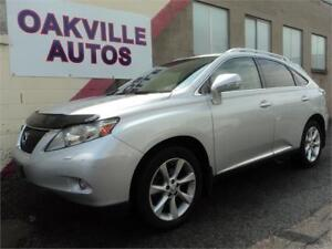 2011 Lexus RX 350 NAVIGATION BACKUP CAMERA TOURING SAFETY INCL