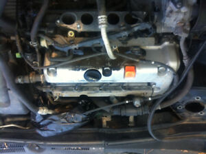 2003 ACURA RSX ENGINE N MORE
