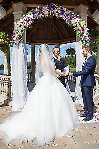 Wedding Arch and Facilities