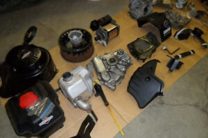 Snowblower motor parts – 2007 Craftsman 305cc B&S OHV