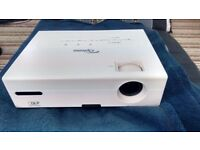 Optoma ES520 DLP Projector - for spares or repair