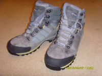 Mens North Ridge Walking Boots.