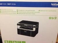 brother Printer DCP1512